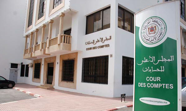تقرير (الجزء الثاني): قضاة جطو يضعون الأصبع على اختلالات في الصفقات العمومية بجماعة سيدي العايدي