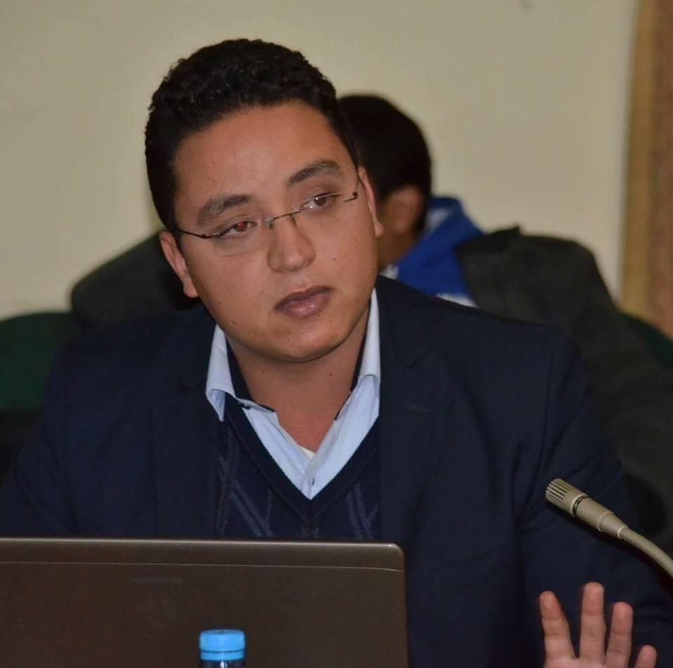 سفيان لوطيي .. شاب من سطات ينتخب في قيادة الشبيبة الاستقلالية خلال مؤتمرها العام