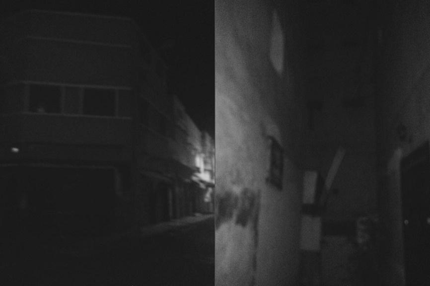 زنقة يعقوب المنصور درب الصابون تغرق في الظلام لأسابيع في غياب تدخل المجلس البلدي