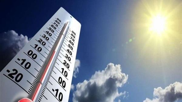 موجة حر شديد تجتاح المملكة من الخميس إلى الأحد