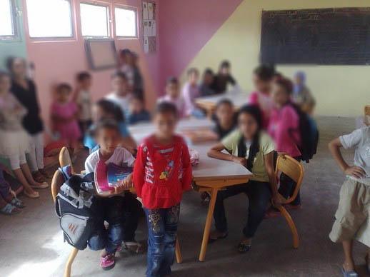 تلاميذ جماعة اولاد صغير بسطات مهددون بالأمية لهذه الأسباب
