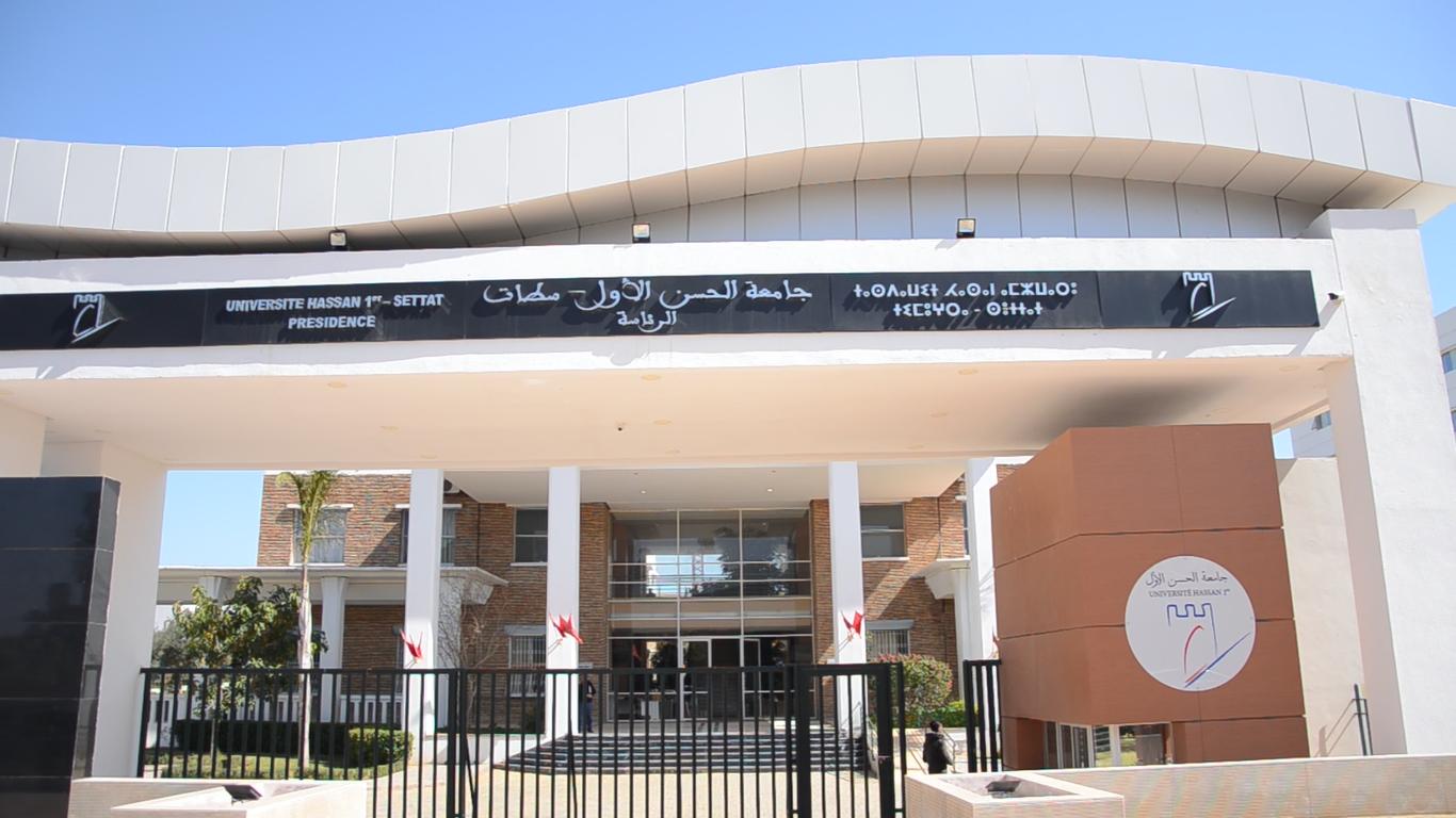 جامعة الحسن الأول تنفتح علي دول شرق آسيا من بوابة دولة التايلاند
