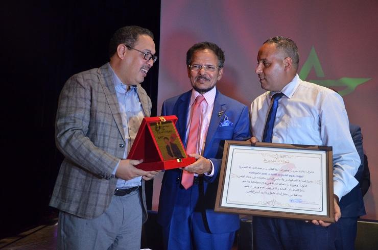 مهرجان جذور لمغاربة العالم يصنع الحدث المحلي والوطني من مدينة سطات