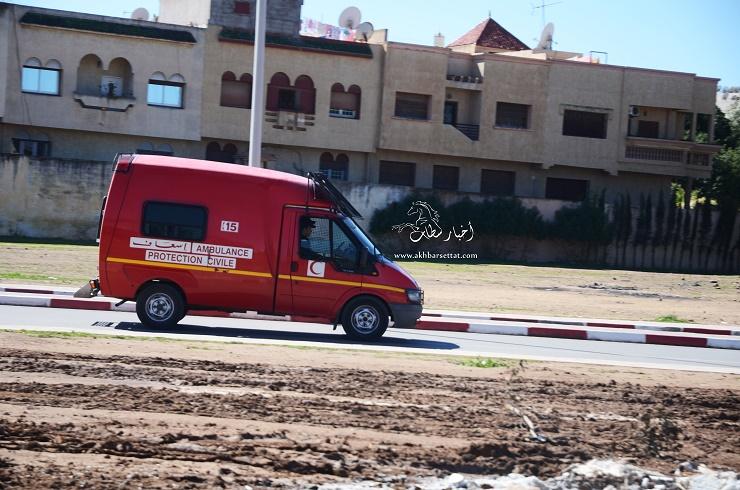 شاب يرتكب جريمة قتل بشعة في حق صديقه بحي سيدي عبد الكريم