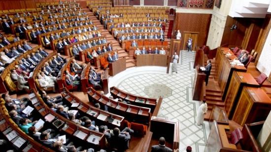 لائحة أعضاء مكتب مجلس النواب ورؤساء اللجان الدائمة ورؤساء الفرق والمجموعة النيابية