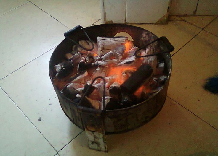 وفاة امرأة اختناقا بسبب الفحم بحي نزالت الشيخ بسطات