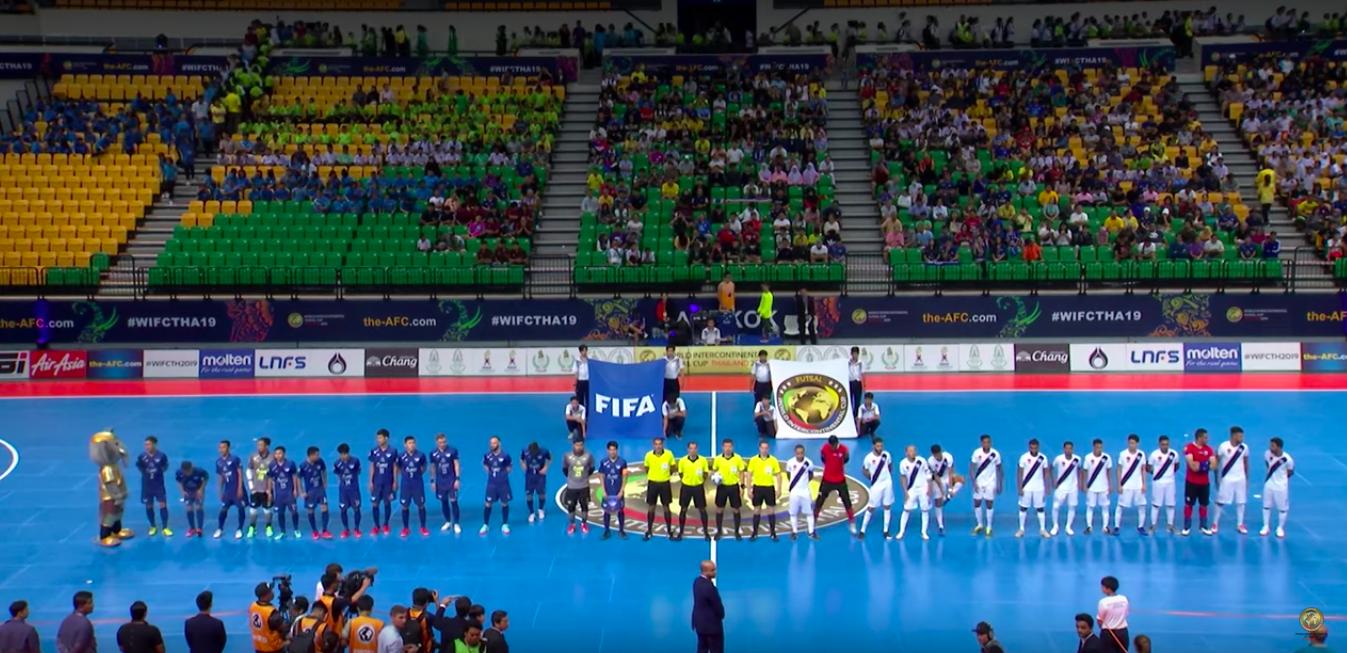 فتح سطات يستهل مشاركته في كأس العالم للأندية بهزيمة أمام ممثل البلد المضيف