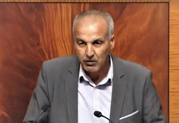 الصفقات العالقة بمنطقة امزاب موضوع سؤال شفهي للبرلماني سعيد النميلي