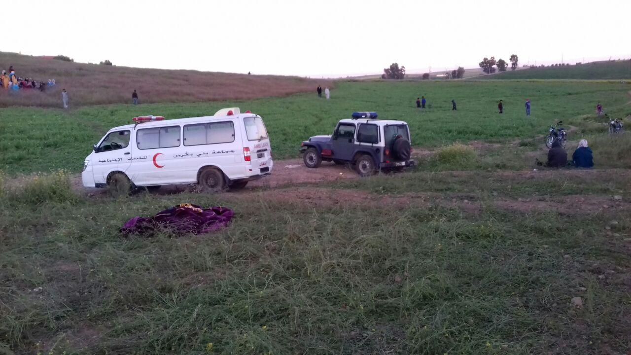 العثور على جثة ثلاثيني في ظروف غامضة ضواحي سطات