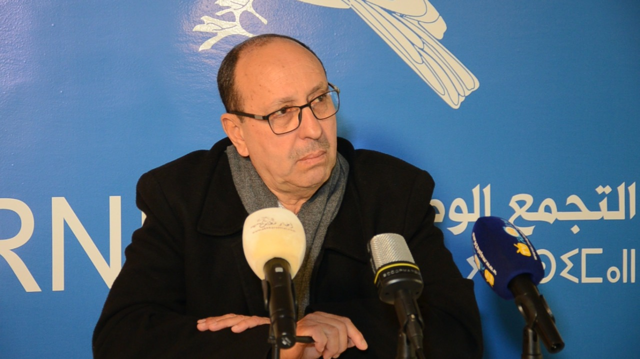 """الضعلي منسق حزب الحمامة بسطات: """"ماضون في في مسار تقوية تواجد الحزب بالاقليم ولن يعرقلنا التشويش"""""""