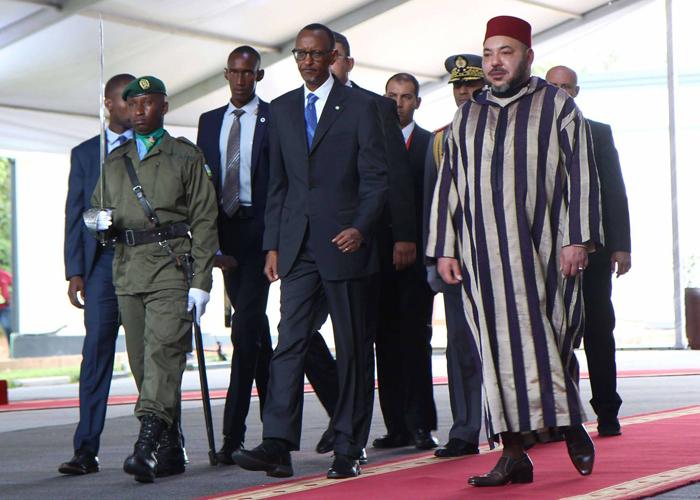 الجولة الملكية بإفريقيا الشرقية: دليل على التزام المغرب من أجل تعاون حقيقي جنوب-جنوب