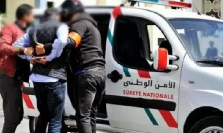أمن سطات يضع يده على مبحوث عنهم في قضايا إجرامية
