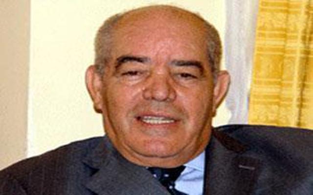 وفاة الرئيس الأسبق لمجلس جهة الشاوية ورديغة