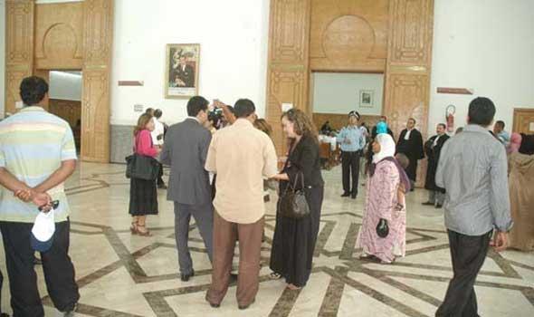 انفراد: إيداع مستشارين جماعيين من إقليم سطات سجن عكاشة بالبيضاء
