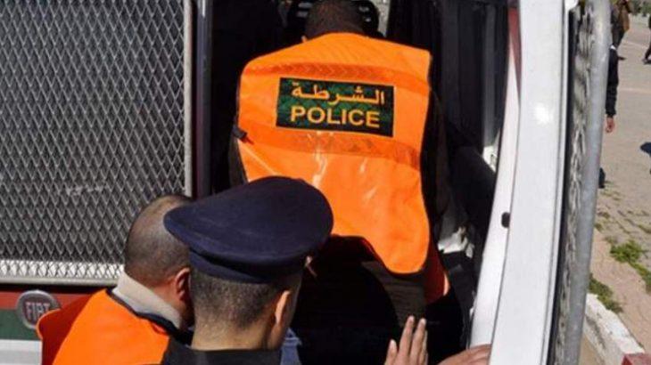 توقيف شابين متهمين بسرقة الهواتف النقالة بسطات