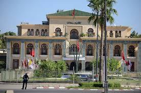 المفتشية العامة لوزارة الداخلية في مهمة اعتيادية بالمجلس الإقليمي لسطات