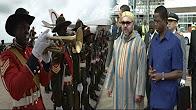 الملك محمد السادس يغادر لوساكا في ختام زيارته لجمهورية زامبيا