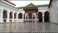 تقرير الجزيرة عن أقدم جامعة في العالم في المغرب