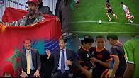مشوار أشبال المغرب الرائع الى نهائي كأس (ج) العالمية 2017
