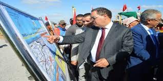 """جماعات """"كيسر"""" """"بني خلوك"""" و""""سيدي احمد الخدير"""" تستفيد من منشآت صحية ممولة من صندوق التنمية القروية"""