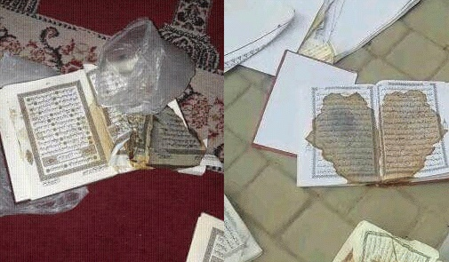 تحقيقات إزاء تدنيس مصاحف قرآنية في مساجد بالدار البيضاء