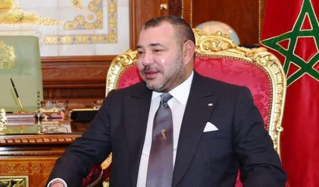 أخبار سطات تهنئ الشعب المغربي بمناسبة ذكرى عيد الاستقلال المجيد