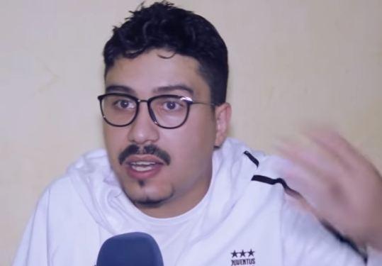 """إحالة صاحب قناة """"مول الكاسكيطة"""" على المحكمة في حالة اعتقال"""
