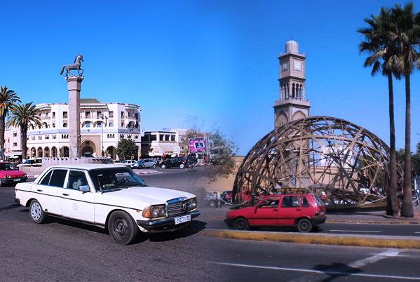 جهة الدار البيضاء سطات 256 لائحة تضم 927 مرشحا تتنافس للظفر ب57 مقعدا