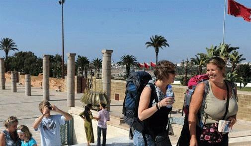 قلق في أوساط الفاعلين في مجال السياحة وخاصة أصحاب الفنادق والمهنيين