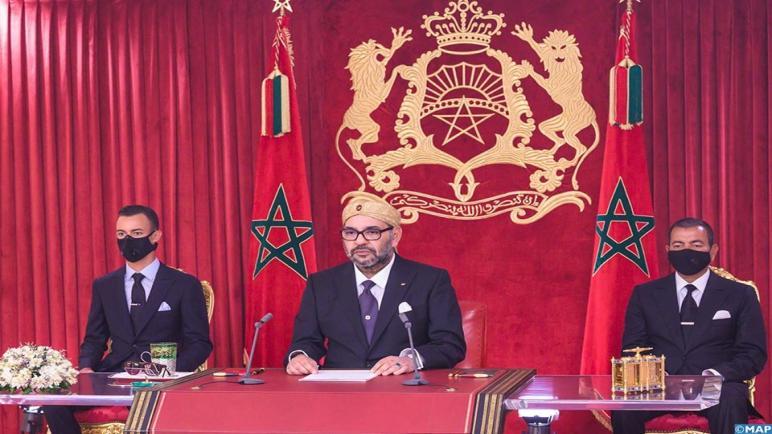خطاب الوضوح والتعبئة.. فعاليات ونخب من إقليم سطات تقدم قراءتها للخطاب الملكي السامي