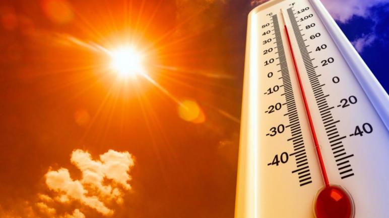 طقس حار وزخات رعدية قوية بعدد من الاقاليم والعملات بالمغرب اليوم الاثنين