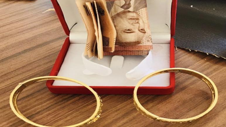 امن سطات يضع اليد على متهم بسرقة حلي ومجوهرات من داخل محل تجاري بسطات