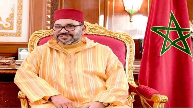 تهنئة جمعية البديل الحداثي الشعبي لجلالة الملك بمناسبة عيد العرش المجيد