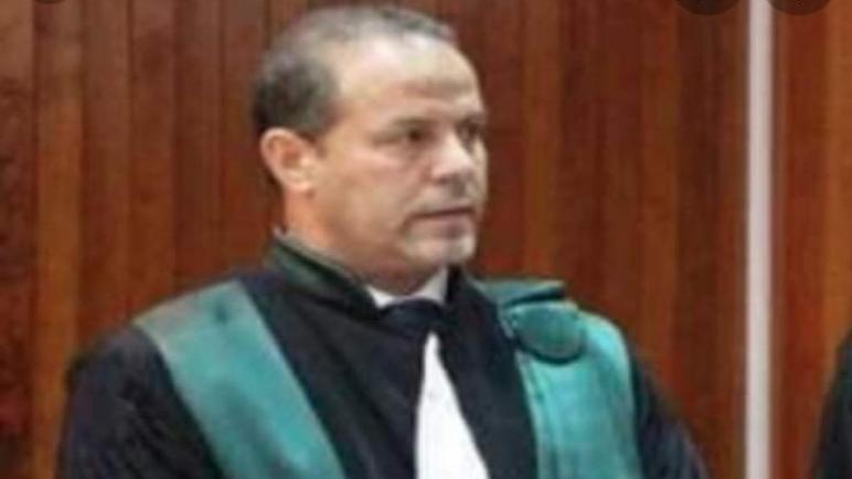 تعيين الاستاذ محمد عامر وكيلا للملك بالمحكمة الابتدائية بسطات …