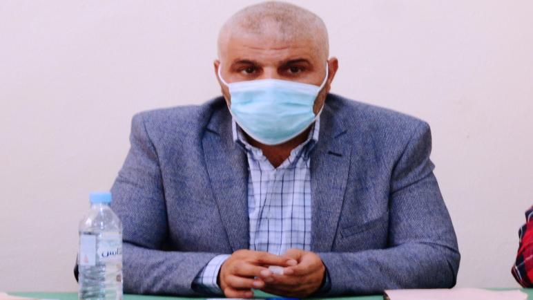 انتخاب محمد عمار رئيسا للمجلس الجماعي بالبروج