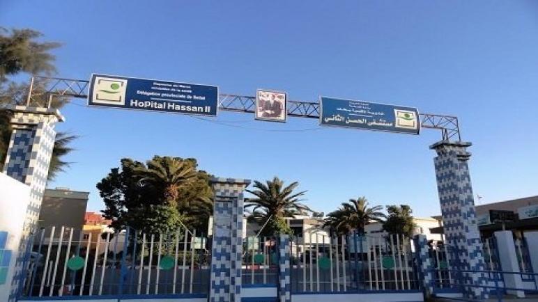 المستشفى الاقليمي بسطات: فوضى وتسيب وصحة المواطن على كف عفريت