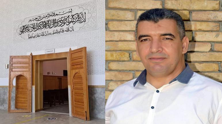 """""""من وحي القلم"""" للاستاذ الدحماني يحتفي بالمسار التاريخي لمركز القاضي المقيم بالبروج"""