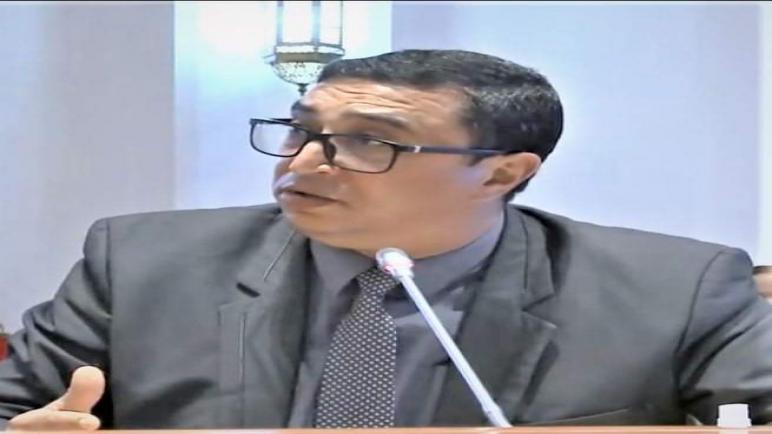 ابن سطات البرلماني جمال بنشقرون يسائل الحكومة حول استغلال ملاعب القرب بالمدينة