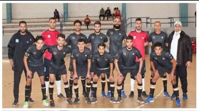 لاعبو سطات بألوان شباب المحمدية يفوزون على الفتح في مباراة أصدقاء الأمس خصوم اليوم