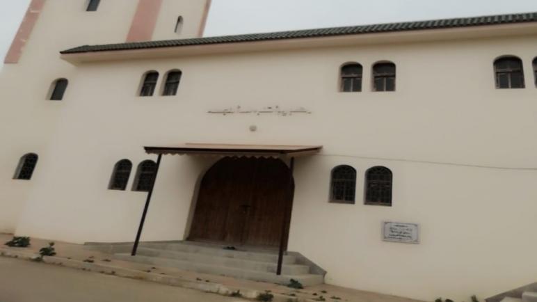 ساكنة الرياض العالي بسطات تشكو إمام مسجد أسماء بنت أبي بكر