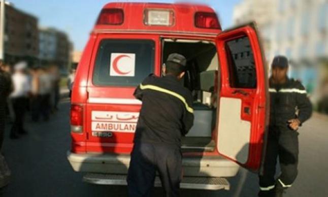 الوقاية المدنية بالبروج تخلف موعدها في الانقاذ….