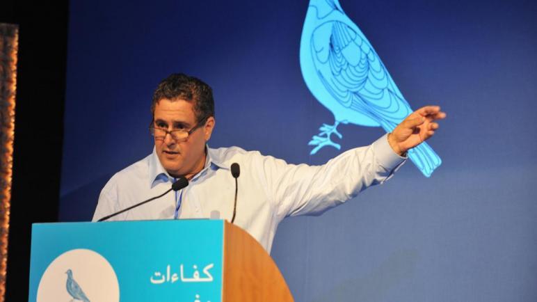 حزب الحمامة بسطات يرفض الاكاذيب في حق الحزب ورئيسه ويطالب بالوضوح في الممارسة السياسية