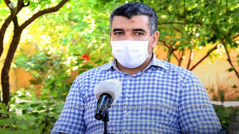 بورتريه: الدحماني الحاضر الغائب في ليلة القبض على رئاسة بلدية البروج