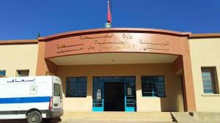 الصراعات تنخر مستشفى بن احمد في وقت تطالب الساكنة بالالتفات لاحتياجاتها الحقيقية