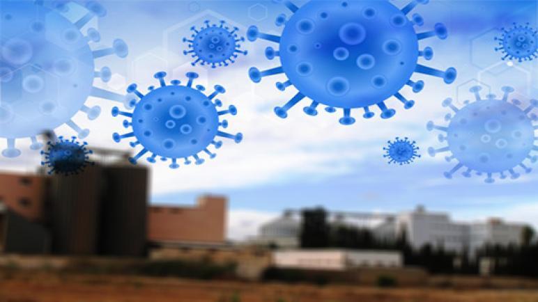 في زمن كورونا.. وحدة صناعية بسطات تتضامن مع عامل لديها أصيب بالفيروس بطرده من العمل